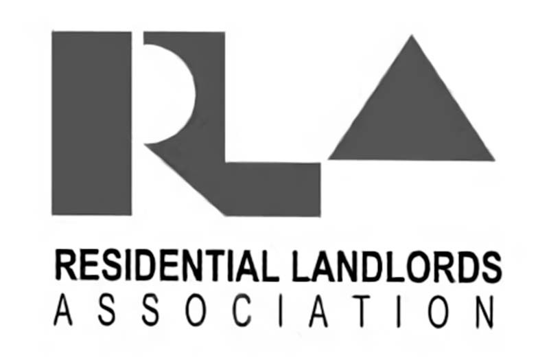 Residential Landlords Association Logo